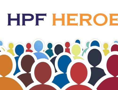 HPF Heroes – Anonymous 5