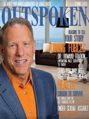 Outspoken Magazine Spring 2013